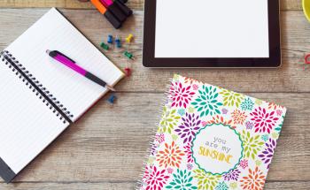 Notebook clasic
