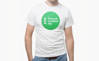Tricou / T-shirt