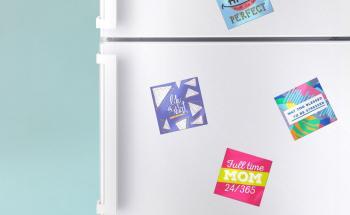 Magenti de frigider