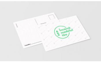 Carte poștală