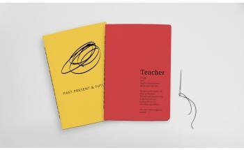 Notebook Cusut