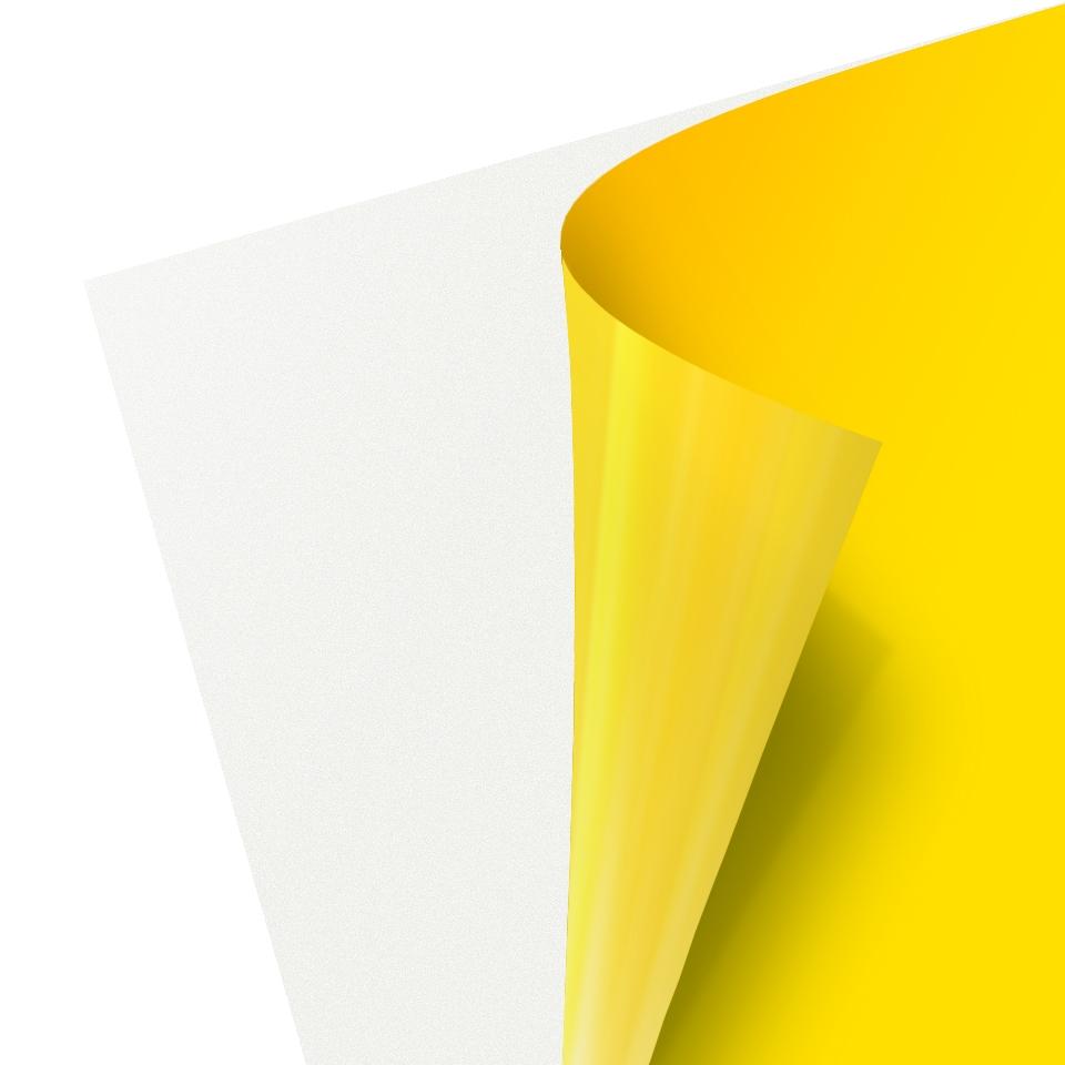 022 Light Yellow