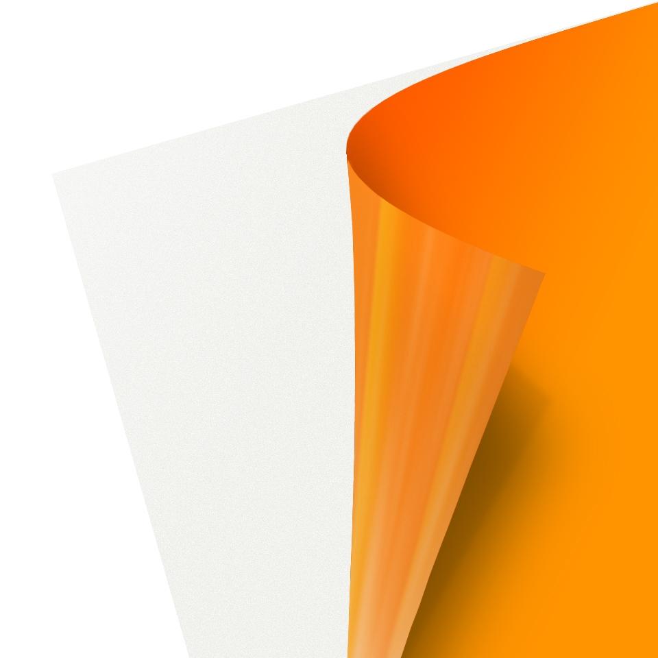 035 Pastel Orange