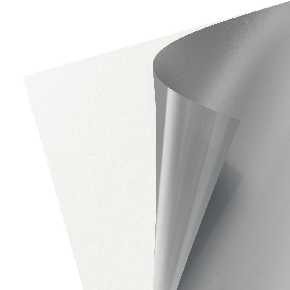 090 Silver Grey