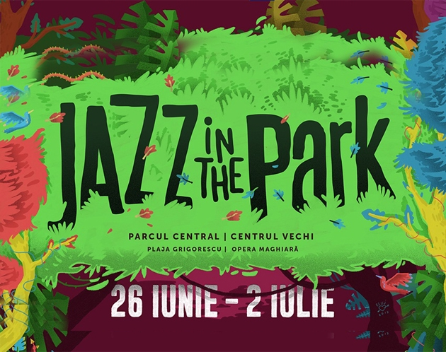 Jazz in the Park și Picnic in the Park 1
