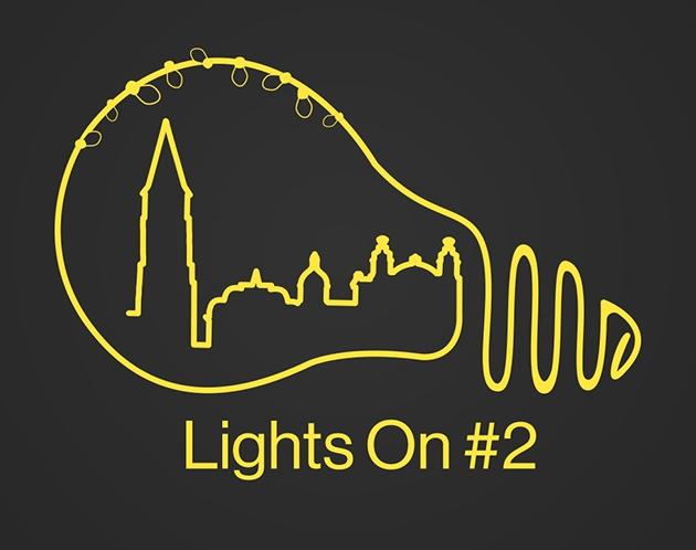 Lights On 2016 1