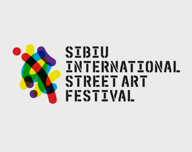 Sibiu International Street Art Festival 1