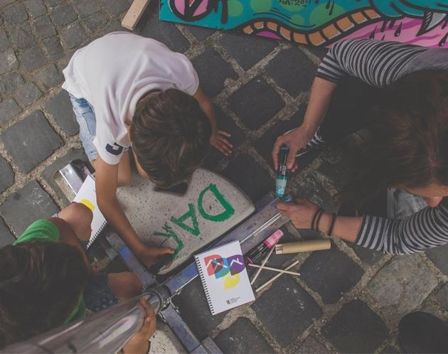 Sibiu International Street Art Festival 3