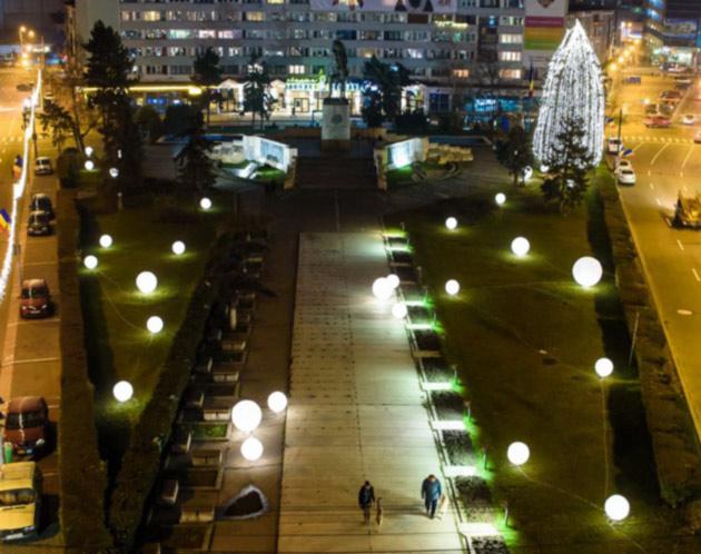 Lights On  3
