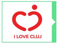 logo i love cluj