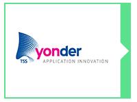 logo yonder